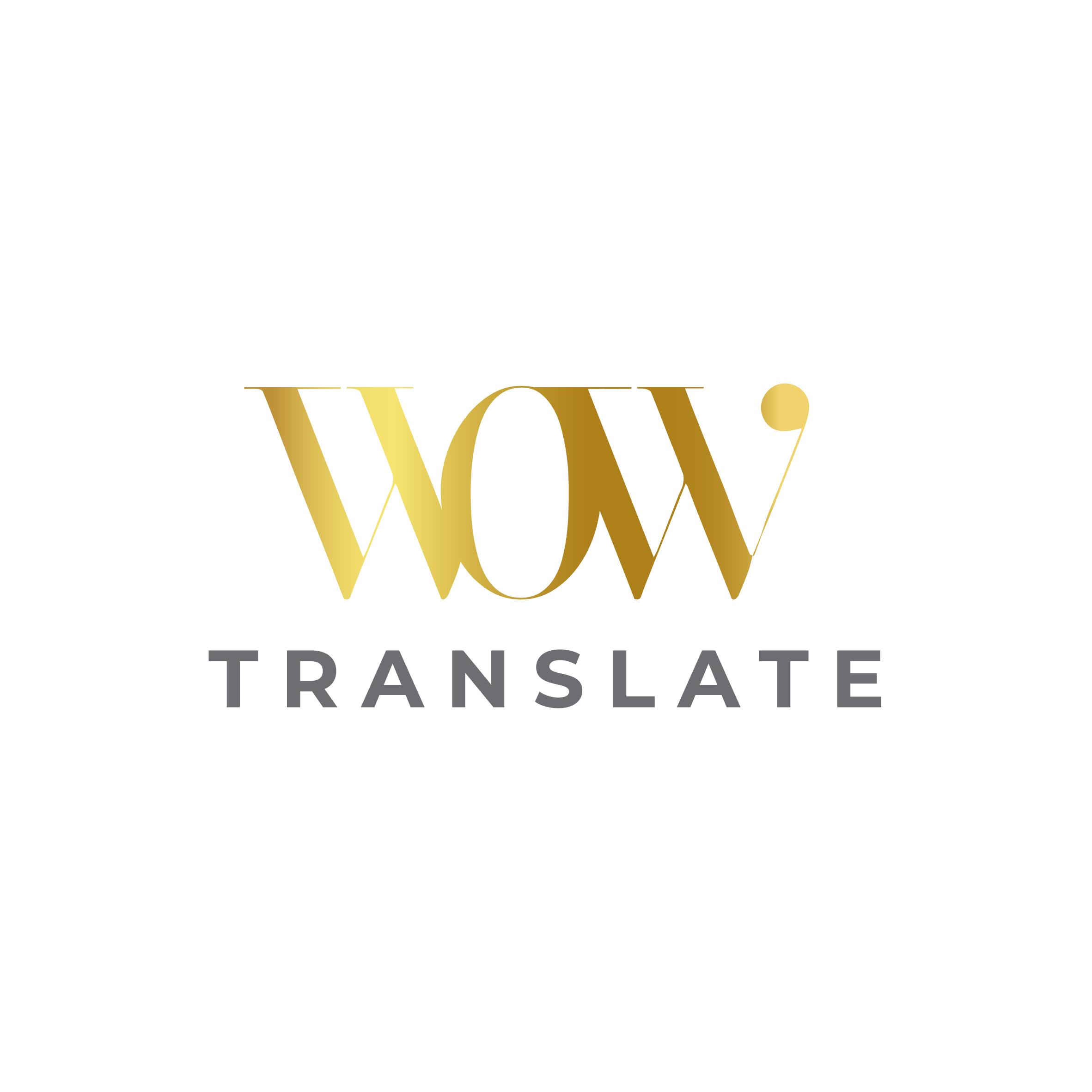 WOW Translate