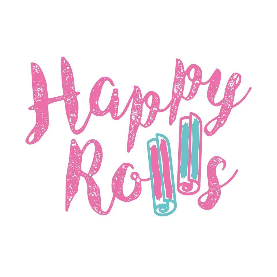 Happy Rolls
